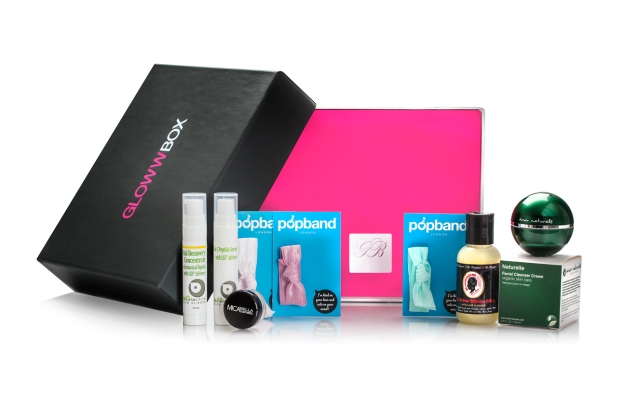 GlowwBox March 2014 Edition