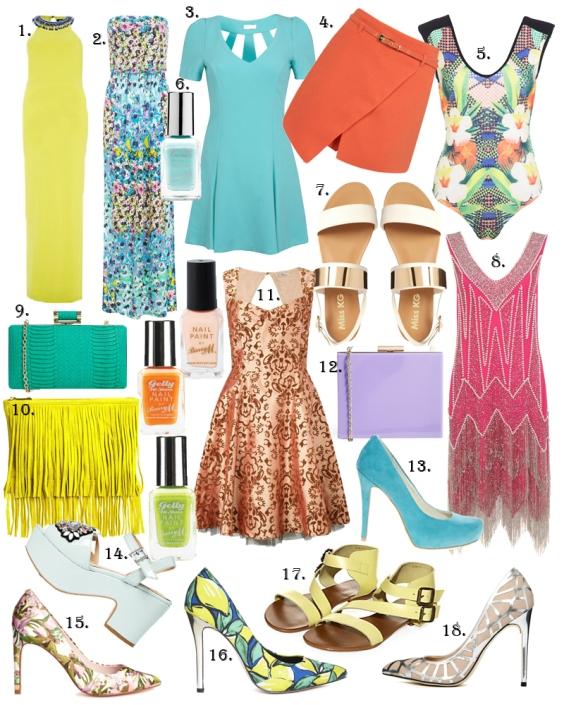 GlowwBox Summer Fashion