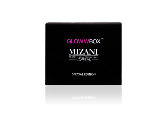 GlowwBox Mizani Special Edition