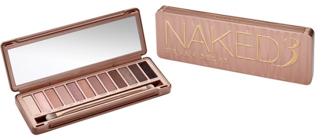 GlowwBox May Giveaway: Win an Urban Decay Naked Palette 3!