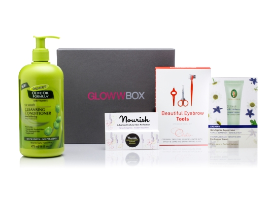GlowwBox June Edition