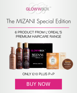 Get The Mizani Special Edition