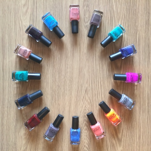 color club prize august 2014