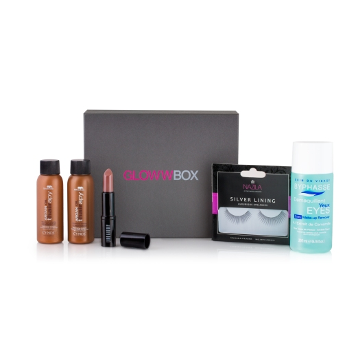 GlowwBox October 2014 Edition