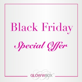 black friday special offer