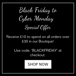 glowwbox black friday boutique offer