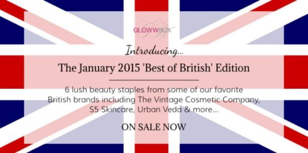 January 2015 edition on sale