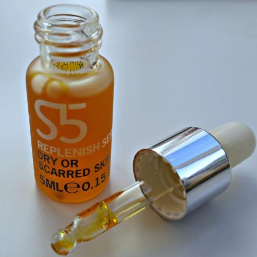 S5 Replenish Serum