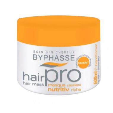 Byphasse Hair Mask Pro - Nutritiv Riche