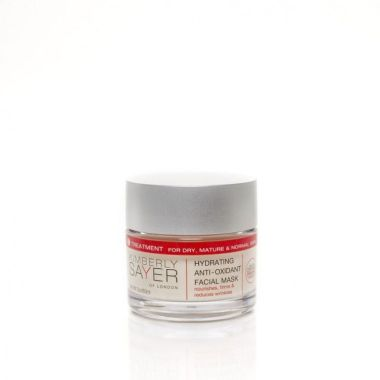 Kimberly Sayer - Hydrating Antioxidant Organic Facial Mask 60ml