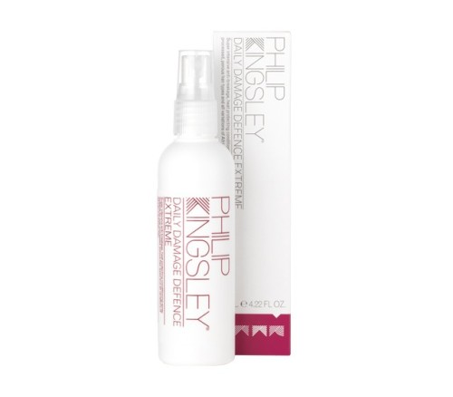Sneak Peak: Try the new Philip Kingsley Daily Damage Defence Extreme!