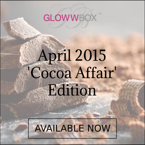 April 2015 Cocoa Affair Edition