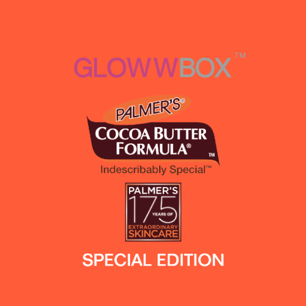 GlowwBox + Palmers box image