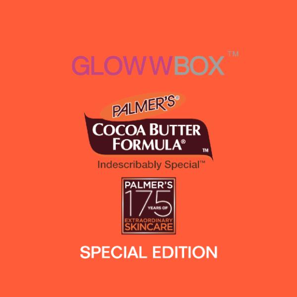 GlowwBox + Palmers box image