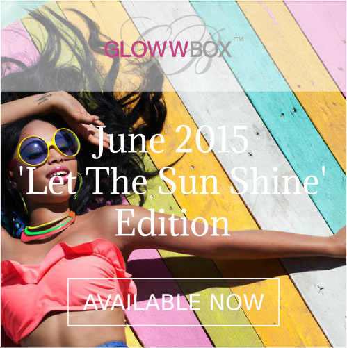 Join us today and receive our June 2015 'Let The Sun Shine' Edition