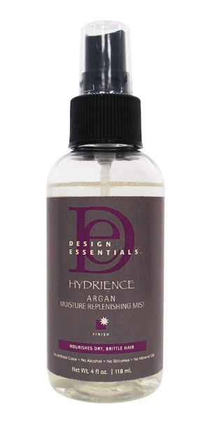 DE Hydrience_Argan_~Moisture_Replenish._Mist