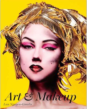 Art & Makeup cover