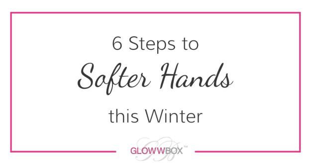 softer hands blog