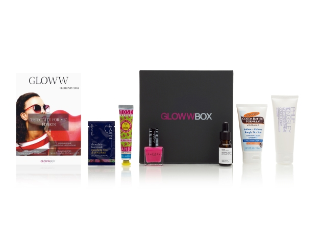 feb glowwbox full reveal