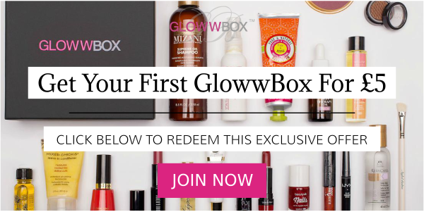 GlowwBox Exclusive Offer
