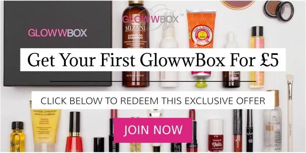 GlowwBox Exclusive Offer