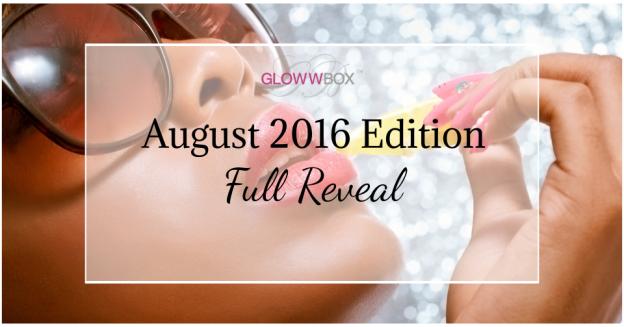 August 16 full reveal