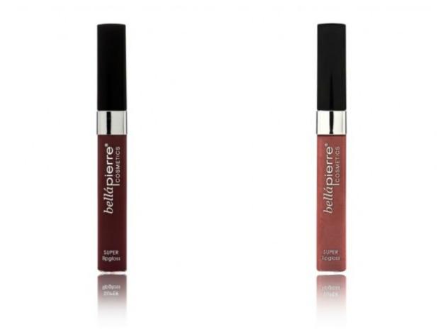 BellaPierre Lip Gloss - Aug 16