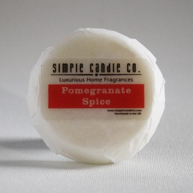 Pomegranate-Spice-Wax-Melt