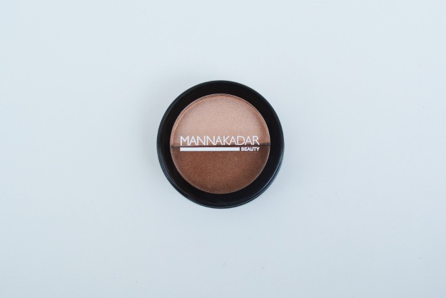 Split Pan Bronzer & Highlighter