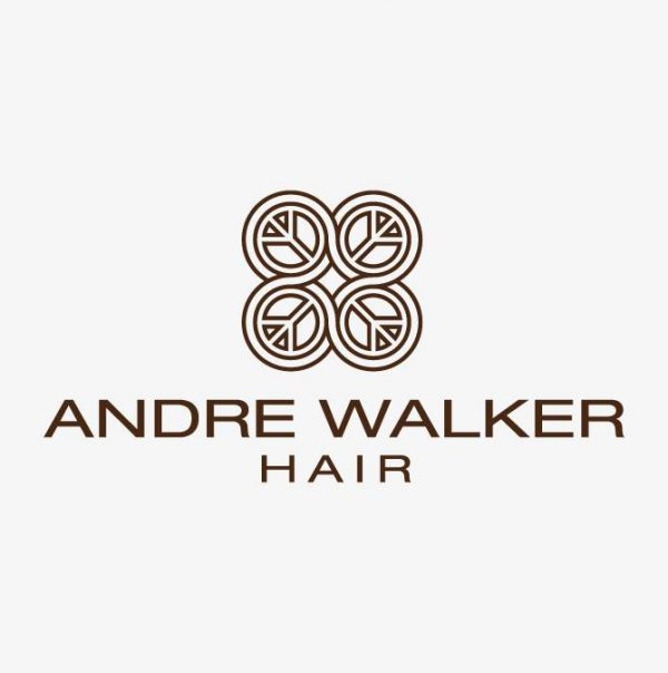 Andre Walker Hair logo