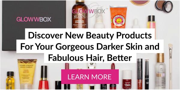 Discover GlowwBox Banner