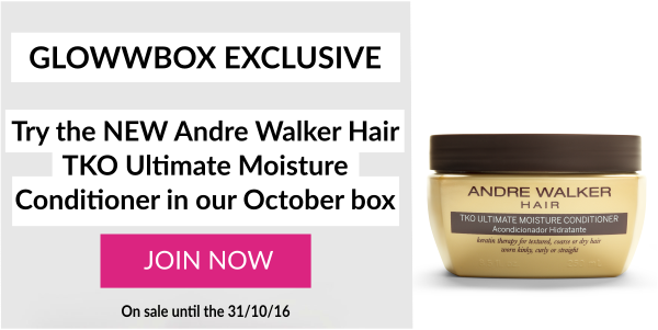 Try Andre Walker Hair TKO Conditioner