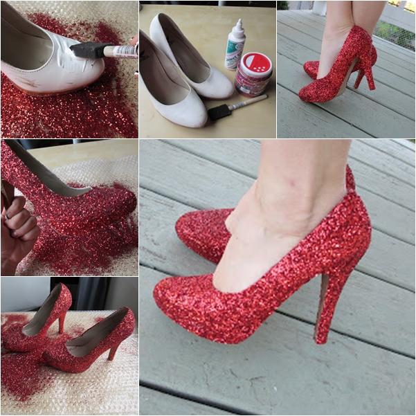 glittery-shoes-wonderful-diy