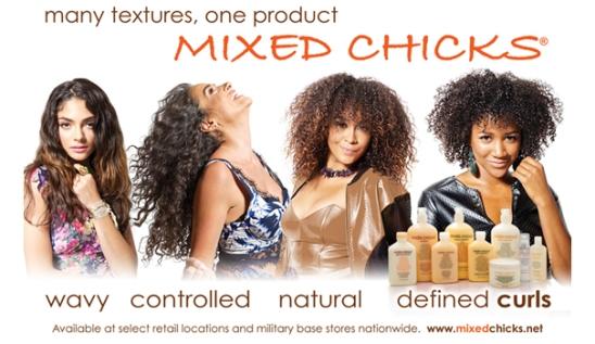 mixed chicks- image 2